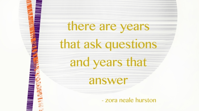 hurston quote narrow