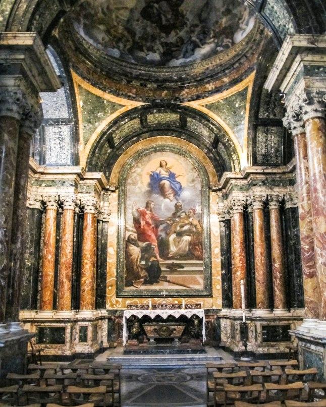 Santa Maria del Popolo, Florence